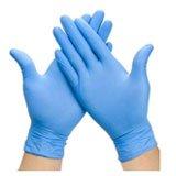 Disposable Nitrile Gloves in Bulk